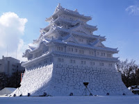 Best Honeymoon Destinations In Asia - Sapporo, Japan