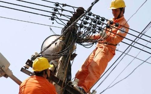 chuẩn bị thị trường cạnh tranh cho ngành điện