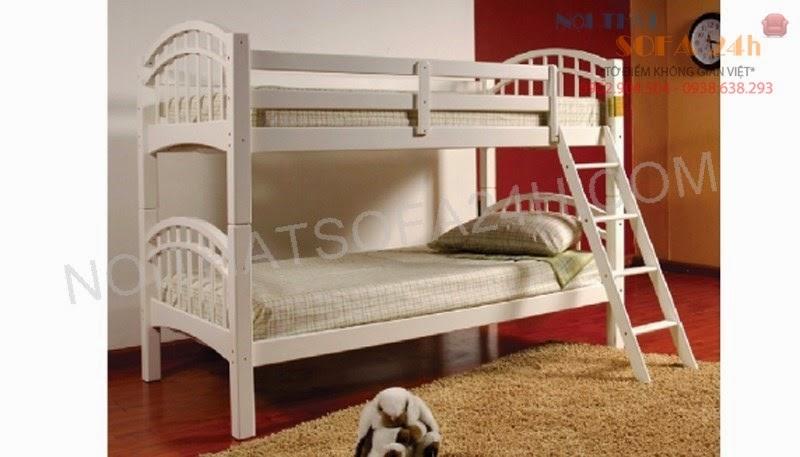 Giường tầng GT013