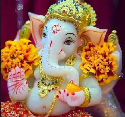 Image of Lord Ganesha