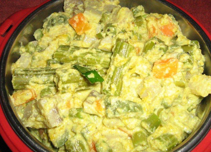 Indian food recipes south indian recipes the south karnataka or the old mysore cuisine is dominated by ragi or finger millet and rice ragi in the form of ragi mudde of dumplings or steamed rice is forumfinder Images