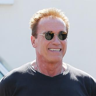 "Arnold Schwarzenegger habla de ""The Legend of Conan"""