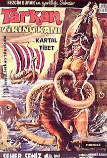 Tarkan Viking Kanı Tek Parça izle