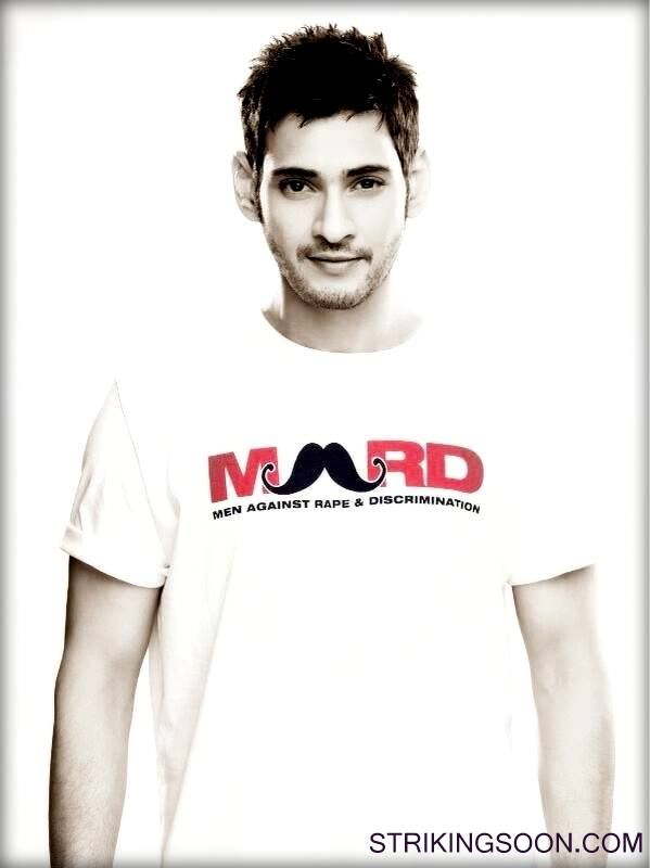 Maheshbabu always aims high.
