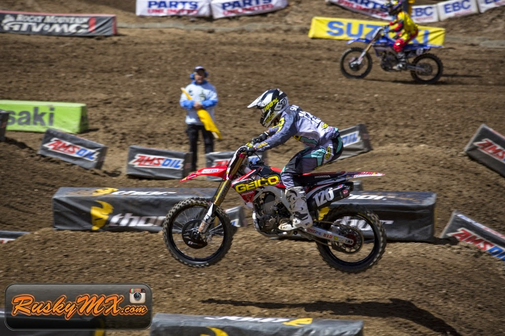 Jordan Smith Metlife SX 2015