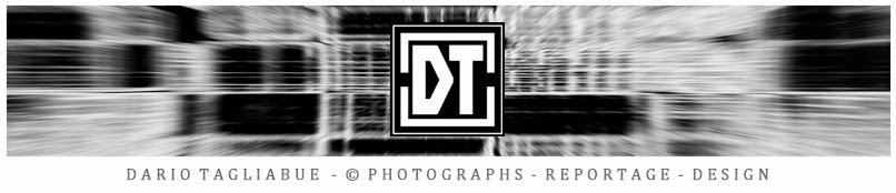 DARIO TAGLIABUE  PHOTOGRAPHS