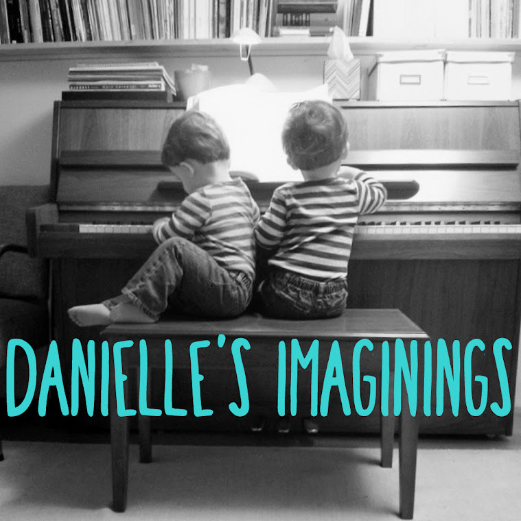 Danielle's Imaginings