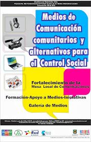 Mesa de Comunicaciones