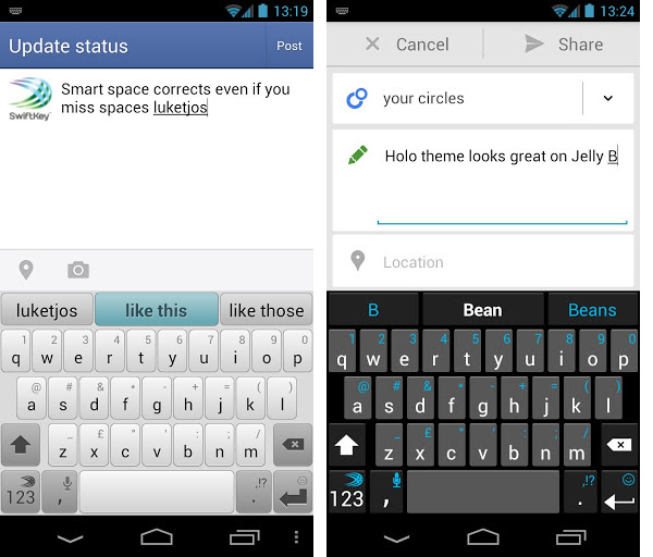 10 Best Keyboard Apps for Android