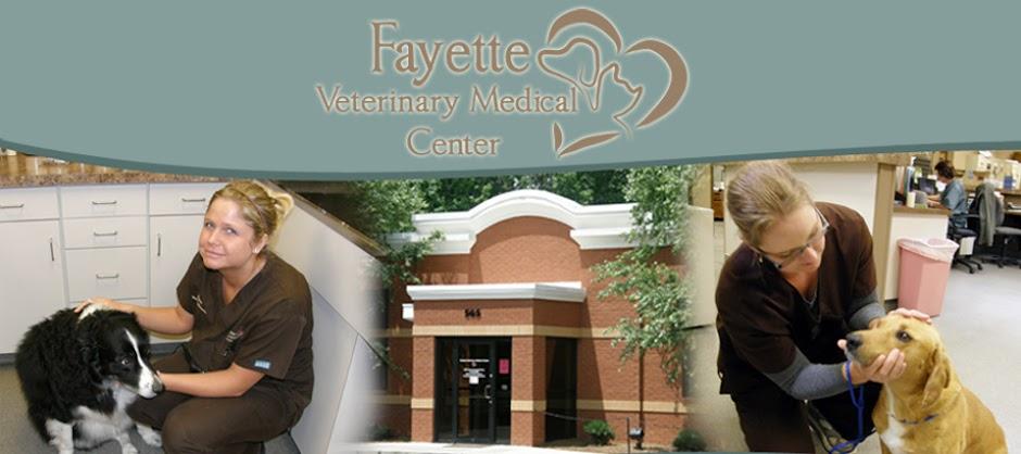 Fayette Veterinary Medical Center