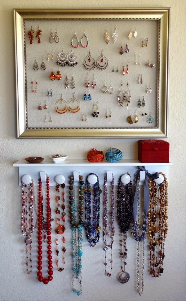 Nice Design jewelry hanger