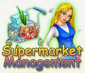 เกมส์ Supermarket Management