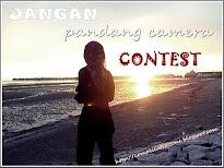 :: contest JANGAN pandang camera!!! ::