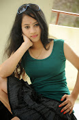 Young Actress Asha Rathod Glam Pics-thumbnail-14