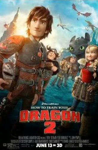 How to Train Your Dragon 2 {2014} Blu-Ray Gratis Download