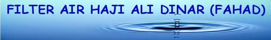 Filter Air Unik-Tanpa Kuras Filter-Jaminan Air Jernih dan Bersih-Garansi 1 Tahun