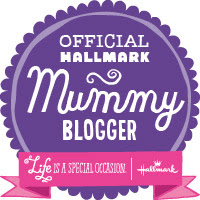 I'm a Hallmark Blogger