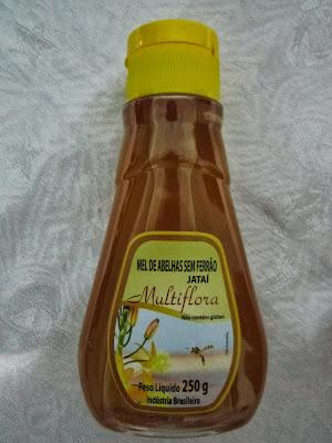 Como comprar o mel de abelha Jataí