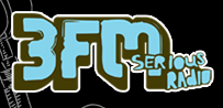 Radio 3FM Serious Radio