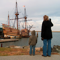 New England Fall Events_Tall Ships Maine