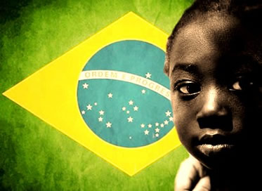 Brasil: COMUNIDADES AFRO-DESCENDENTES REIVINDICAM DIREITOS