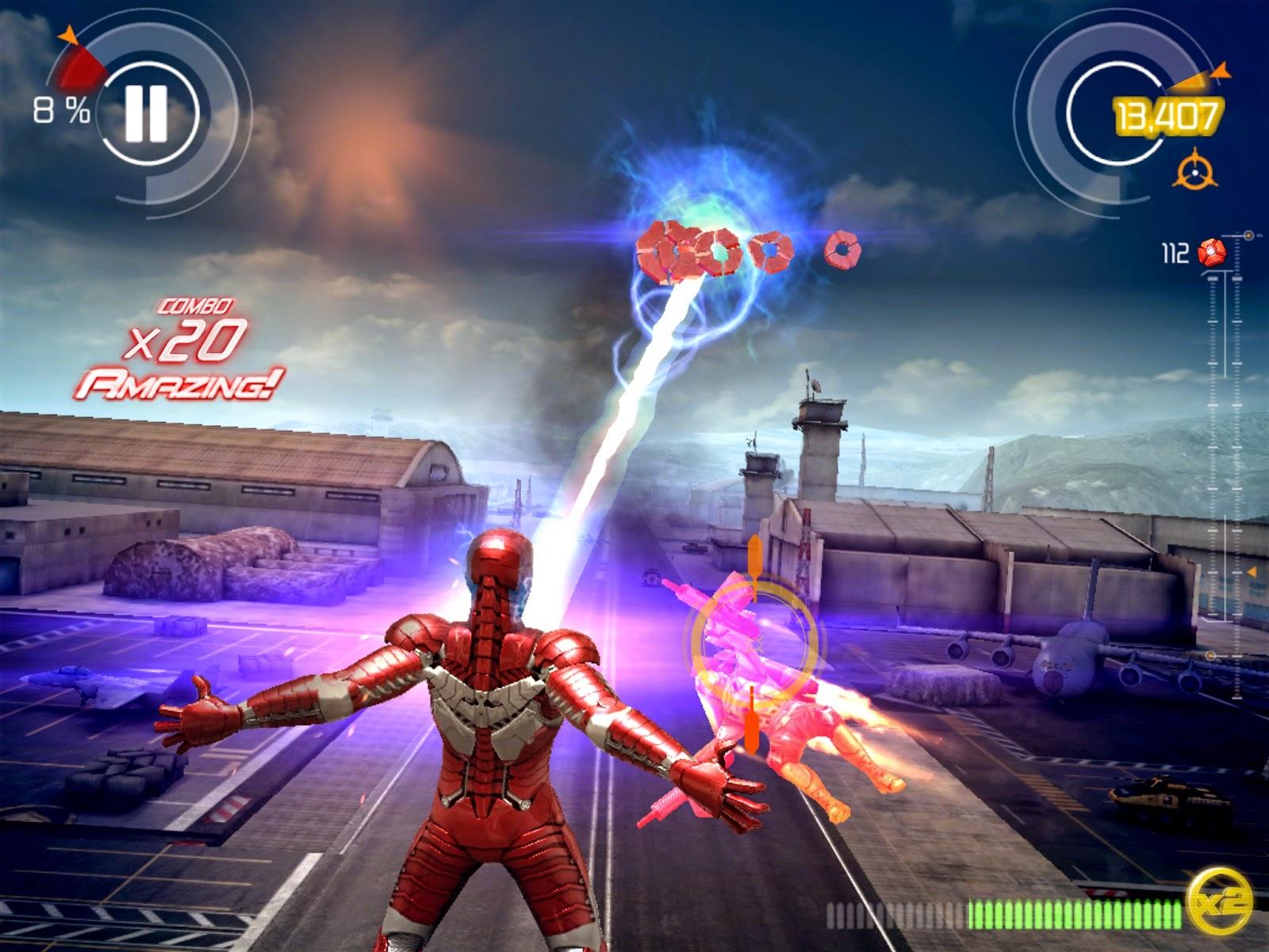 Telecharger jeux pirater - Iron man 2 telecharger gratuit ...