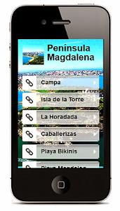 Aplicación Web móvil