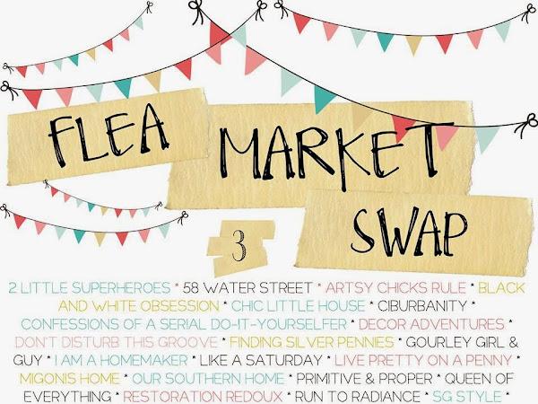 Flea Market Swap 3: #Swapitlikeitshot