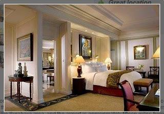 Hotel JW Marriott Surabaya