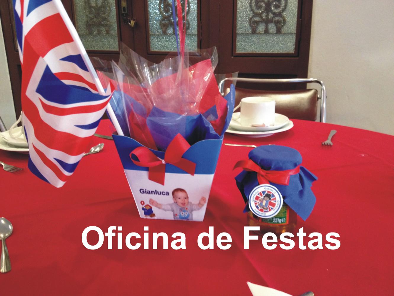 Sheila moura paddington bear party for Oficinas de klm