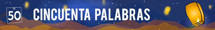 50 PALABRAS GANADOR DICIEMBRE 2015