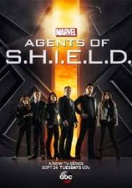 Assistir - Marvels Agents of S.H.I.E.L.D. – Todas as Temporadas Online