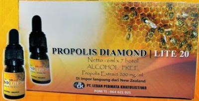 propils diamond
