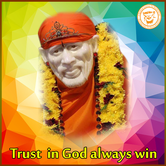 A Couple of Sai Baba Experiences - Part 1015