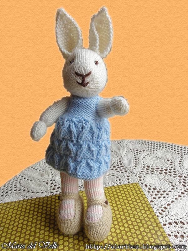 Coco Bunny Girl 2 - Maria del Valle