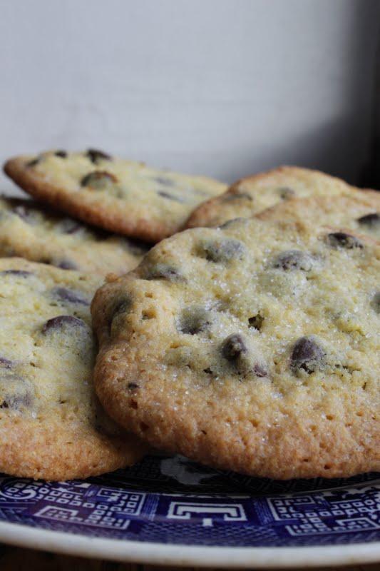 Jiffy corn muffin mix cookies recipe