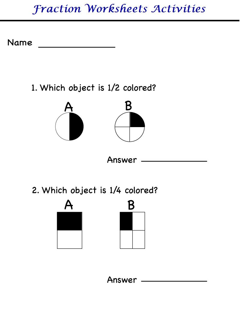 kindergarten worksheets kindergarten worksheets  fraction worksheets tracing worksheets kindergarten worksheets letter tracing worksheets  addition worksheets subtraction worksheets multiplication worksheets