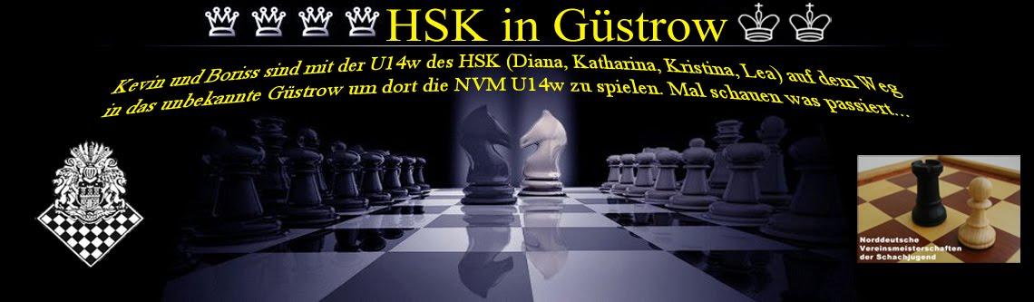HSK in Güstrow