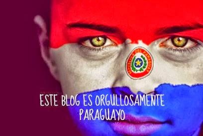 Paraguayo De Corazón