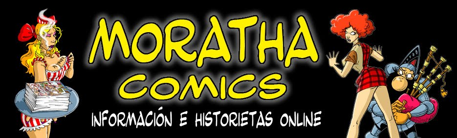 morathacomics