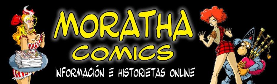 morathacomics