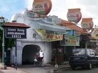 7 Tempat Wisata Kuliner di Jogja