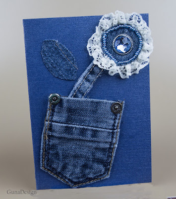 gunadesign guna andersone gmstudio denim postcard for man