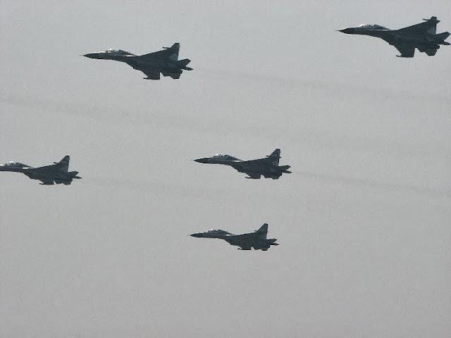 Tingkatkan Pengawasan Udara TNI AU Berencana Tambah Skuadron Baru