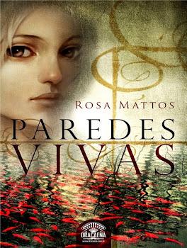 Nova capa do Livro da Rosa! Para saber como comprar clic aqui!