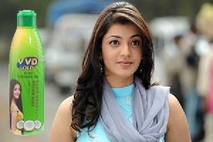 Madras HC dismissed an appeal filed by Actress Kajal against VVD Oil
