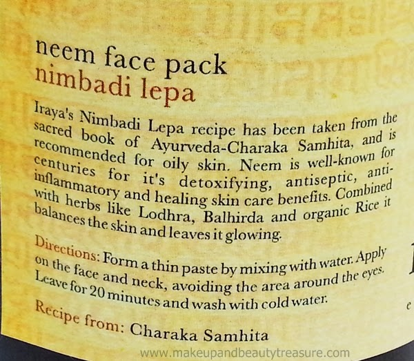 Best-Face-Pack-For-Oily-Skin