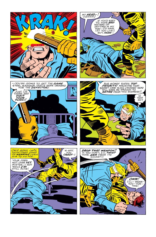 Captain America (1968) Issue #213 #127 - English 9