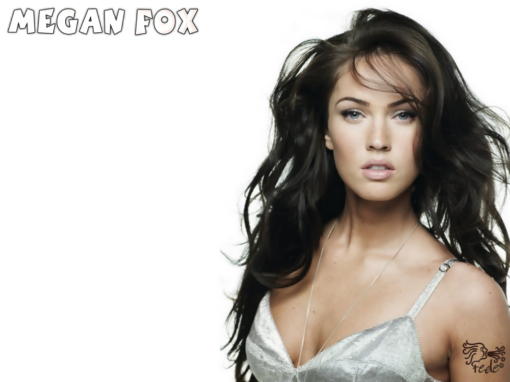 Hollywood All Stars Megan Fox Hot Pictures