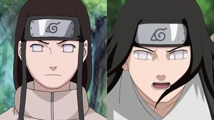 ฮิวงะ เนจิ (Hyuga Neji) @ Naruto